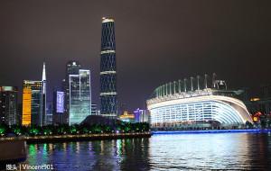 广州娱乐-珠江夜游