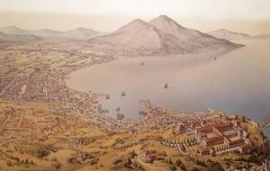 【那不勒斯图片】拿破里(Napoli,或那不勒斯)感触多多