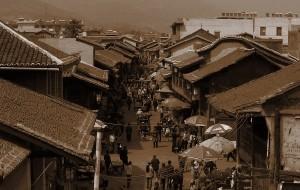 【会理图片】追逐四川的美丽(五)——会理古城