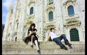 【欧洲图片】2009.6.23-30 庆贺老公三十岁的欧洲穷游之旅