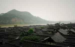 【阆中图片】关于四川阆中古城