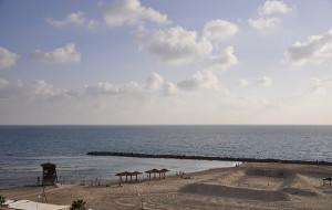 【海法图片】以色列---海法---冲浪!冲浪!---大鹏跟着工作去旅行