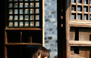 【桐乡图片】一个人的似水年华(07年绍兴,杭州,西塘,乌镇,同里,周庄,上海)