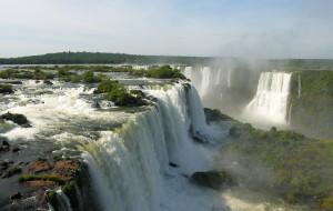 【巴西图片】伊瓜苏瀑布