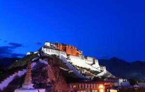【山南图片】天堂在人间遗落的一滴眼泪——我的西藏、青海寻梦之旅