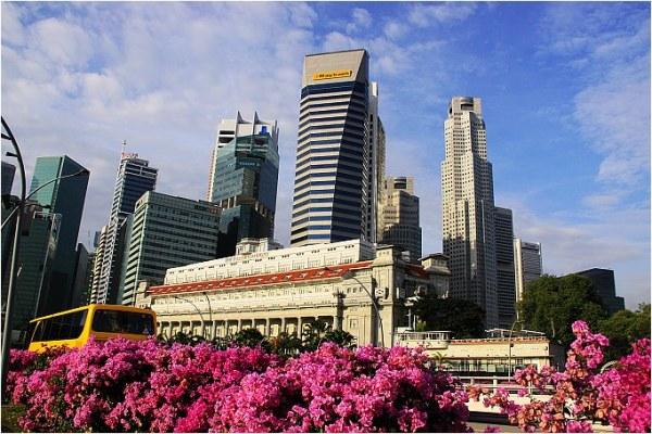 严酷的鞭刑给新加坡带来了什么 新加坡见闻之七 -新加坡游记