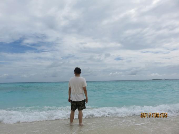 马尔代夫之库拉玛蒂岛