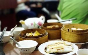 香港美食-莲香楼