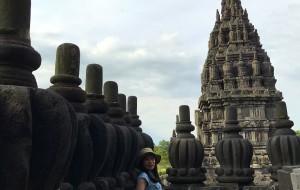 【雅加达图片】印度尼西亚----雅加达、充满色彩的tidung岛及古城日惹