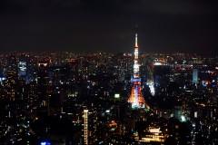 东京的童真与繁华的夜——霓虹十日大暴走