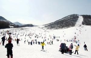 神农架娱乐-神农架国际滑雪场