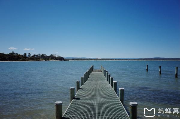 悉尼-墨尔本-大洋路-塔斯岛