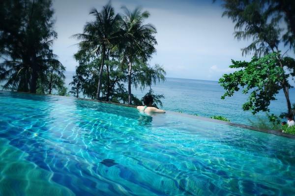 普吉~曼谷~蜜月岛~碧海蓝天我的爱(图!图!--泰国游记