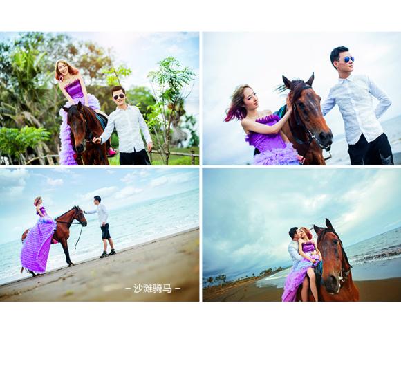 【巴厘岛婚纱摄影】海岛婚纱旅拍