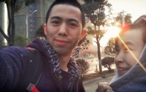 【黄陂图片】半日游 木兰山【2017.2重回木兰 更新篇】