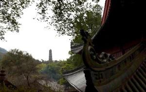 【天台图片】寺若成,国即清——国清寺见闻