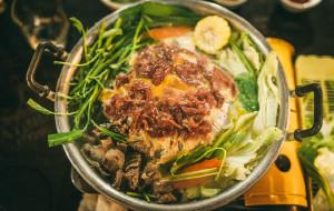暹粒美食-牛上山火锅