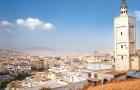 摩洛哥得土安小城小众一日游(丹吉尔酒店接送 探寻摩洛哥的安达卢西亚风情)