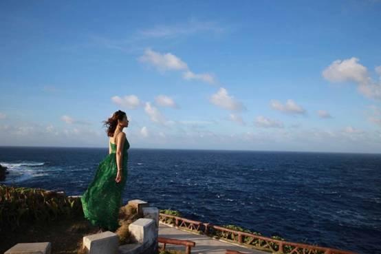 探索碧海蓝天的美景——塞班游记