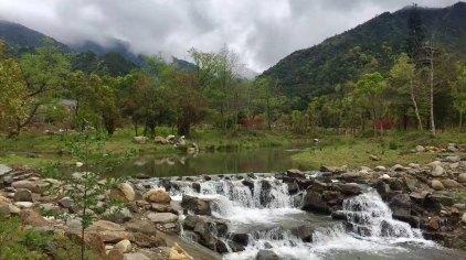 铜鼓汤里森林温泉旅游度假区门票