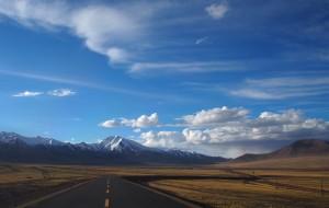 【札达图片】玩票大的!辞职,208天背包环中国自由行(二)----扎达和新藏线