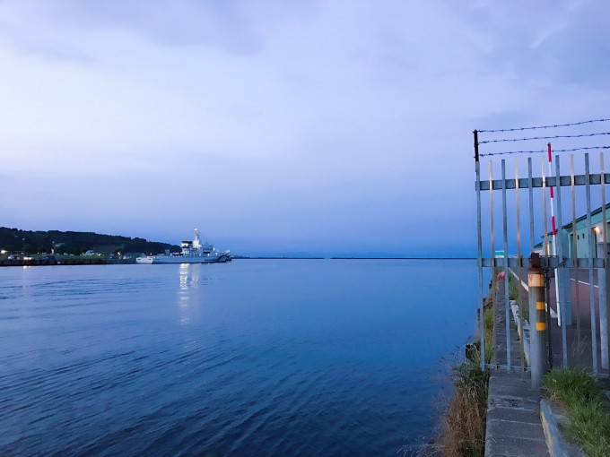 一个人的北海道(函馆,地球岬,小樽,积丹半岛,美瑛,富良野)