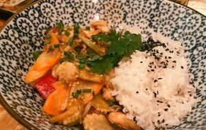 巴厘岛美食-Fat Chow