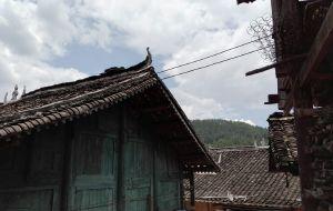 黔东南娱乐-八蒙水族村