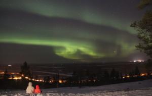 【爱沙尼亚图片】就是要在冬天去最冷的地方-芬兰瑞典丹麦18日游