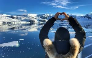 【南极半岛图片】冰冻星球归来 • 一生一次的南极三岛记忆封存之旅
