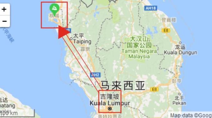 西马来西亚五日怎么玩 有这篇就够了图片