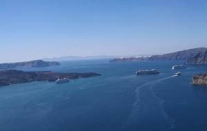 【费拉图片】骄阳下的梦幻蓝--巴尔干半岛之希腊、保加利亚、罗马尼亚