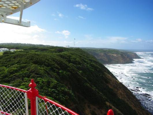 【小众精品】墨尔本大洋路海岸线登顶奥特威灯塔