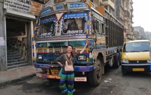 【孟买图片】2017  印度  初体验   孟买 篇