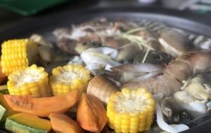 沙巴美食-海丰海鲜餐厅