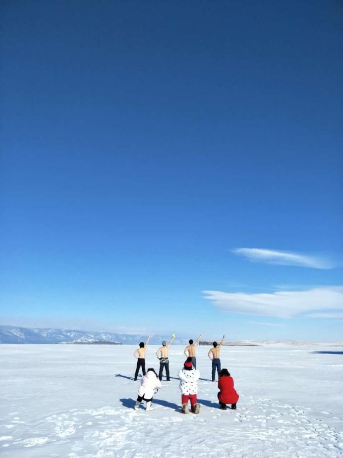 终于去了贝加尔湖不虚此行,贝加尔湖自助游攻略-蚂攻略家方舟拆图片