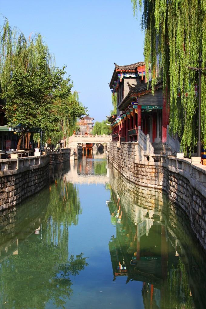 天津周边一日游_偕老携宠 北京7天周边游 天津--滦县--秦皇岛
