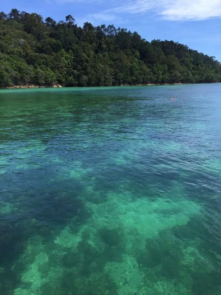 热浪岛是夏日嬷嬷茶的拍摄地