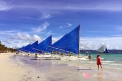 菲长之旅-菲律宾长滩休闲游(注意细节,内有干货)