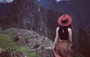 【南美洲图片】南美秘鲁篇——失落的空中之城马丘比丘
