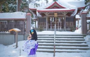 【日本图片】雪の邂逅——北海道九日纯白追梦之旅