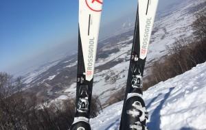 【松花湖图片】吉林松花湖滑雪,哈尔滨看冰雪大世界