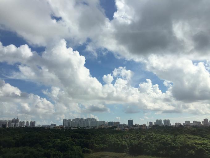 海口-三亚-后海村~,海南旅游攻略