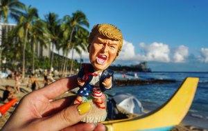 【欧胡岛图片】夏威夷『彩虹岛屿的初夏之旅』