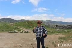 土耳其埃及十八天探险之旅...世遗希拉波里斯古城随拍
