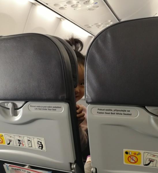 美佳航空不好吃的飞机餐