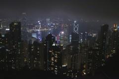 【一日游】行(HANG)香港