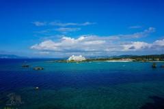 10月、邂逅沖縄の陽光與海!