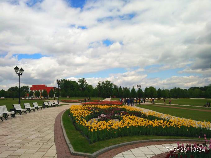 俄罗斯人推荐的莫斯科最值得一去景点系列——1个留俄