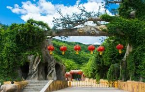 【辽宁图片】游山玩水,在抚顺猴石森林公园深呼吸(2017-6-3)